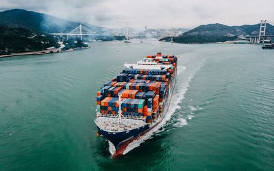 An Introduction to Freight Forwarding