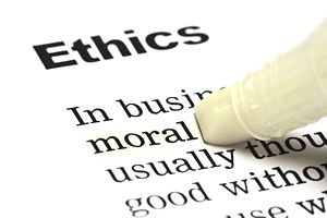 Ethics and social responsibility will increase your profitability.