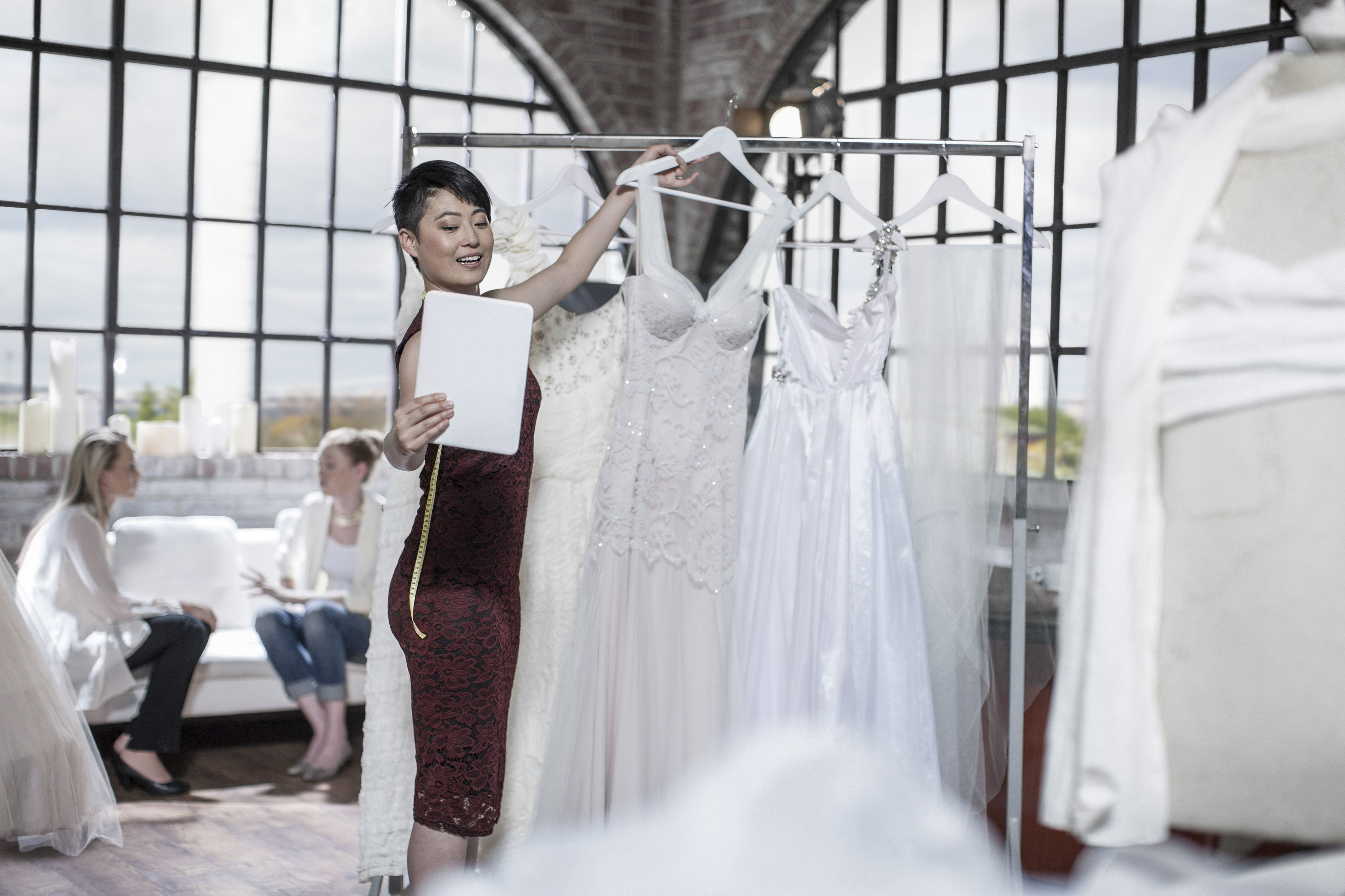 How To Organize Bridal Shows And Expos