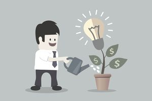 Creating Positive Cash Flow