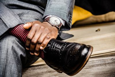 The 10 Best Dress Shoes for Men