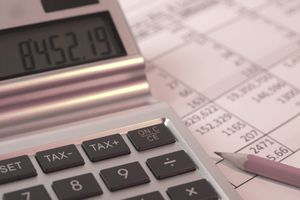 Corporate Tax Rate and Calculation