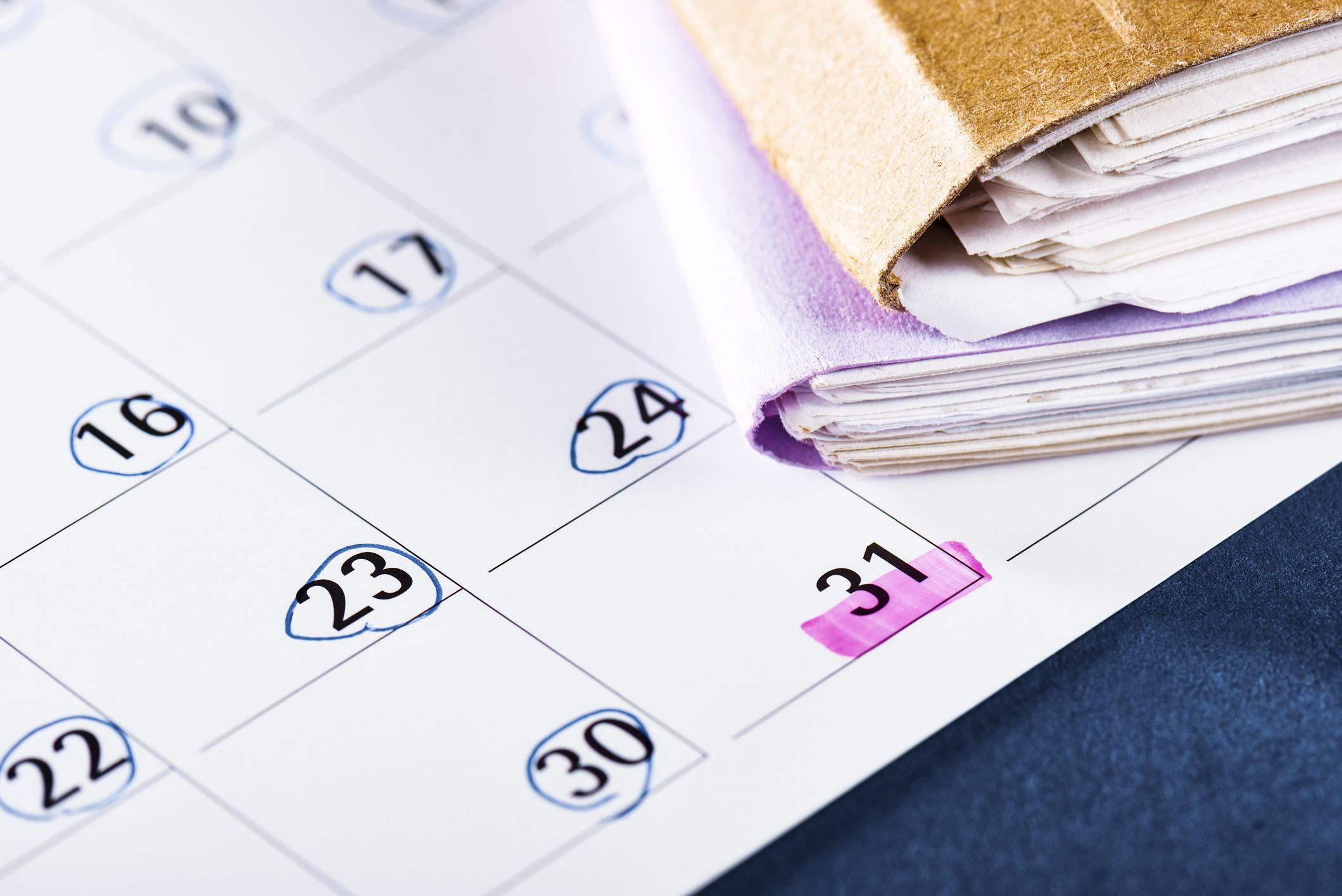 Small Business Year-End Checklist