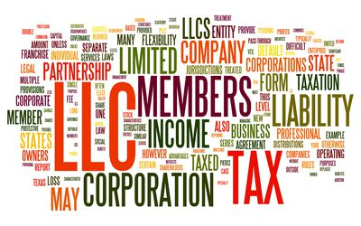 Change Your Llc Tax Status To A Corporation Or S Corp