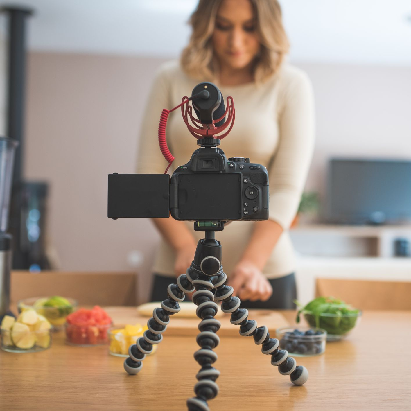 How to Build Your Home Business With Video