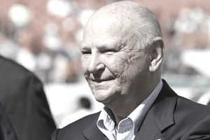 Wayne Huizenga, founder of waste management