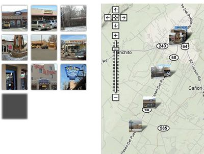 Using Picasa to Geotag Photos and Create Website Maps