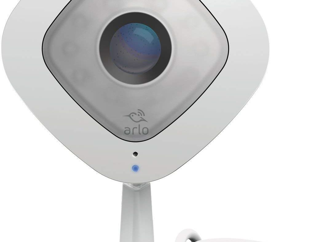 The 7 Best Small Business Security Cameras Of 2020