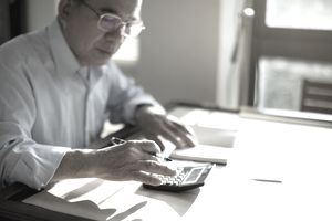 Outsource employee payroll and benefits