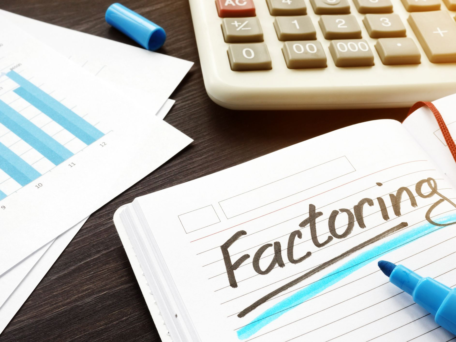Can Invoice Factoring Save Your Business?