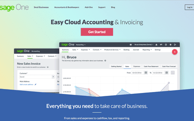5 Free or Low-Cost Nonprofit Accounting Software Options