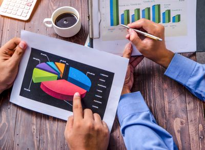 Documents Needed to Prepare a Statement of Cash Flows