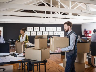 How to Deduct Business Moving Expenses