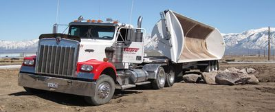 The 4 Most Reliable Dump Trucks in Construction