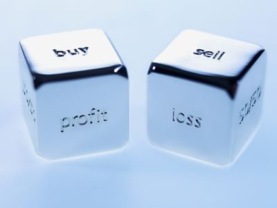 Buy and Sell Cubes