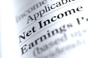 Net of Tax Calculation
