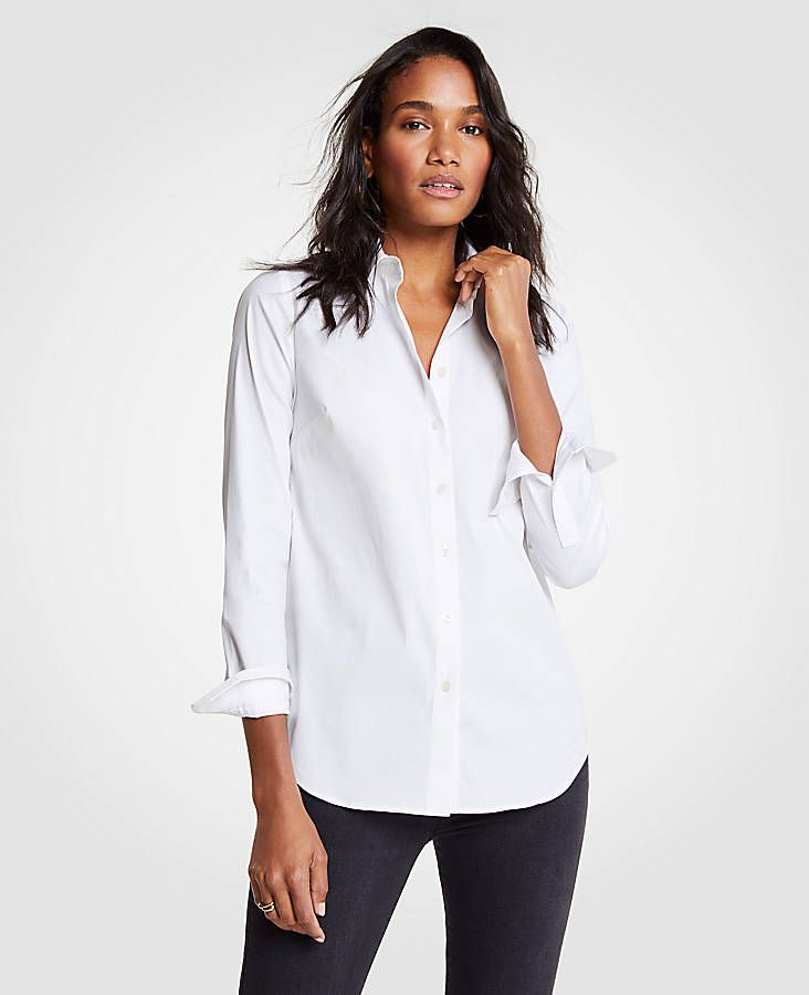 60baebd27 The 8 Best White Dress Shirts to Buy in 2019
