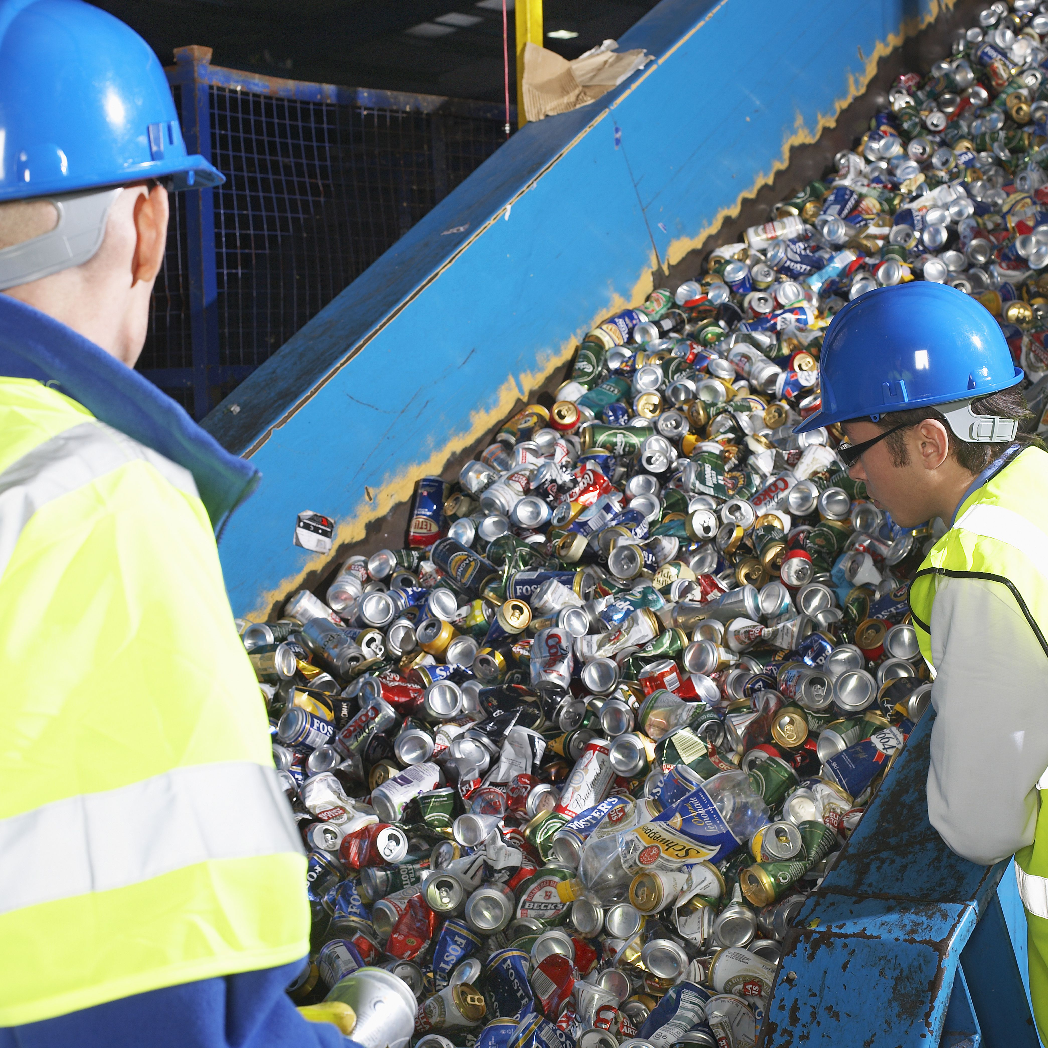 An Introduction To Solid Waste Management