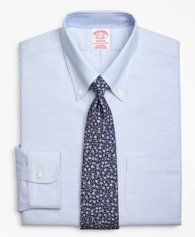 337ca185 Best Overall: Brooks Brothers. Brooks Brothers. Courtesy of Brooks  Brothers. Brooks Brothers is the classic American dress shirt ...