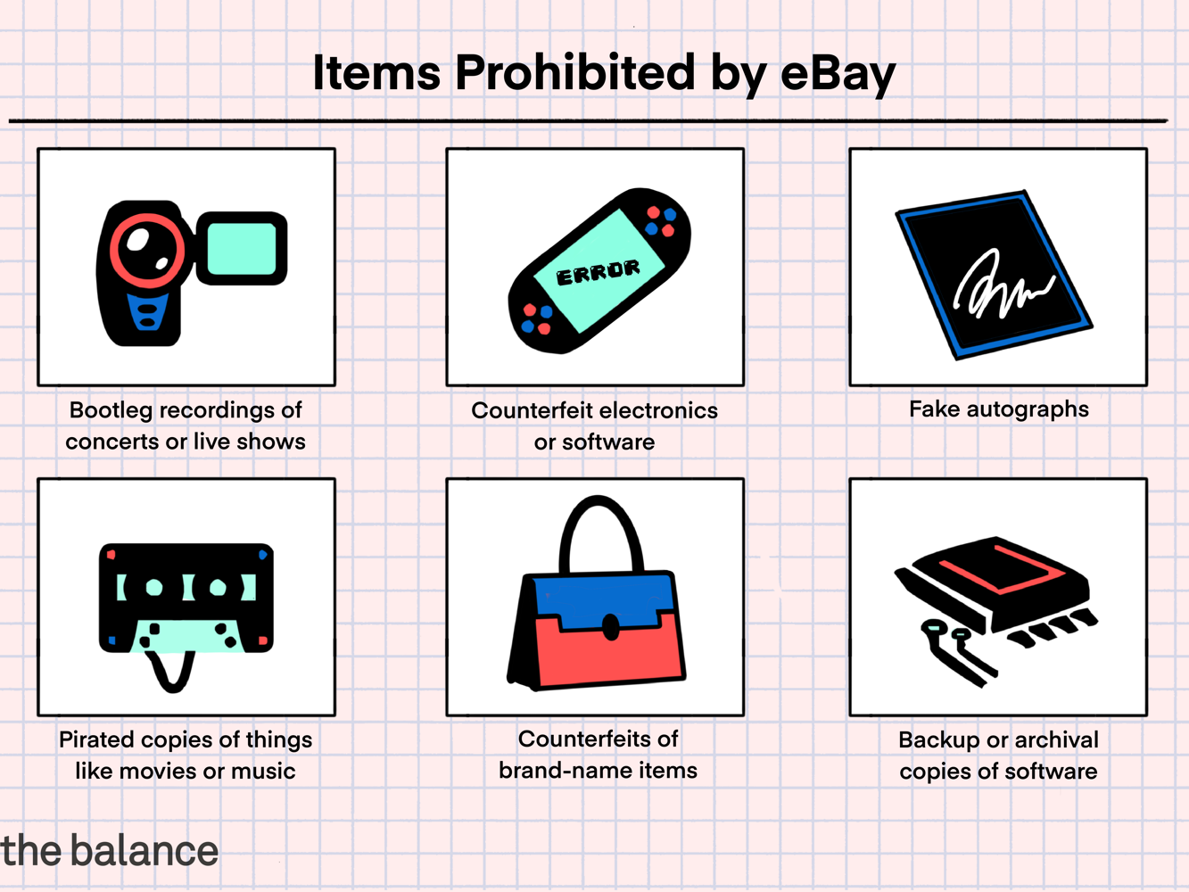 Buying Fake Stuff On Ebay And What To Do About It