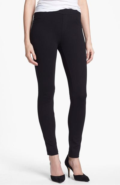 08a6080ebfec5 Best for Travel: Sanctuary Grease Leggings