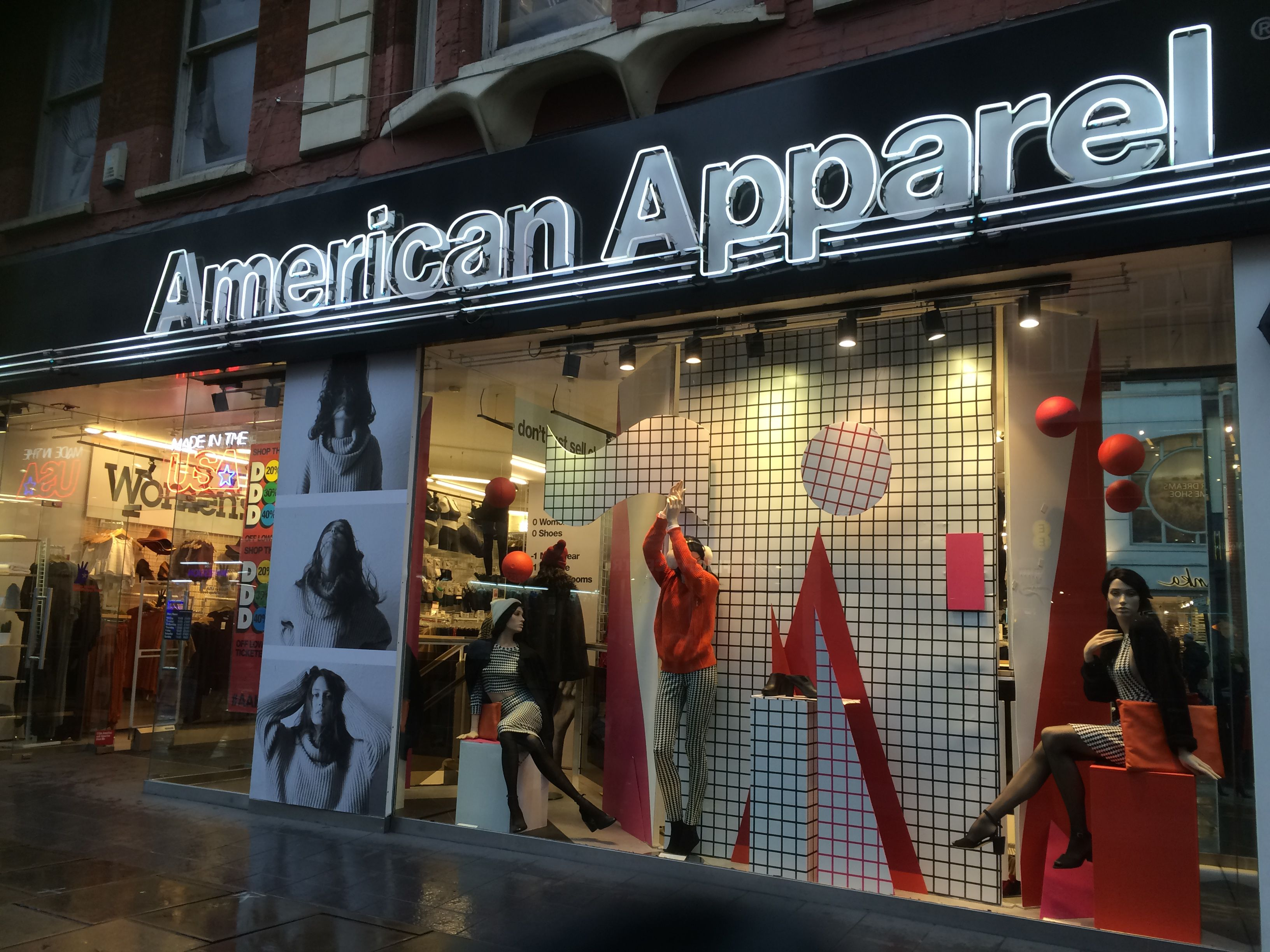 The Mission Statements Of The Biggest Retail Stores