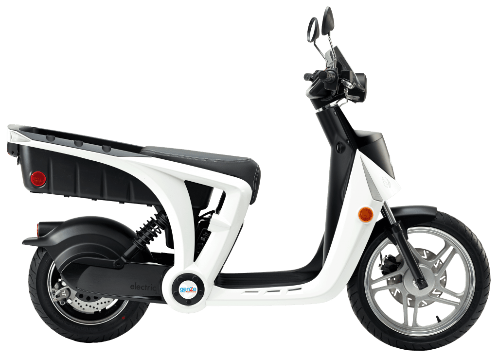 Best Electric Scooter For Commuting >> The 8 Best Electric Scooters For Commuting In 2019