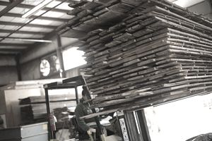 Reclaimed Wood Businesses