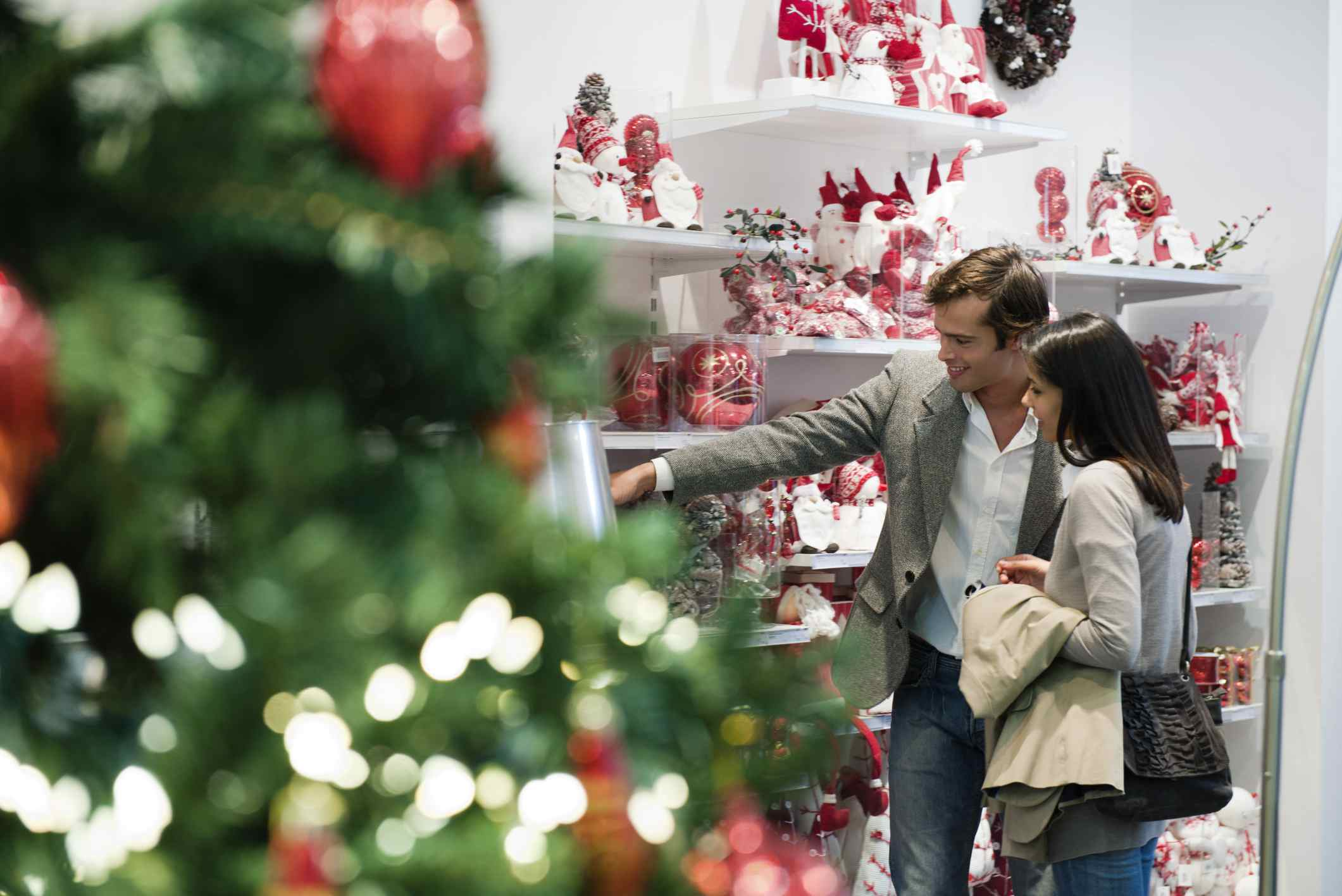 Christmas Promotion Ideas for Organic Retailers