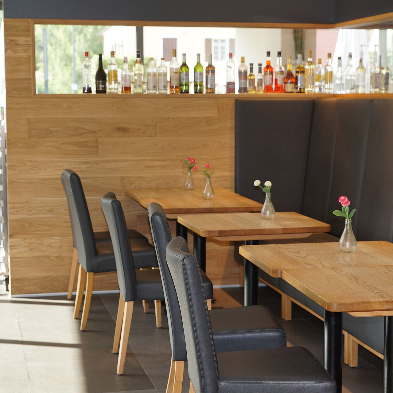 Restaurant Seating Buyer S Guide
