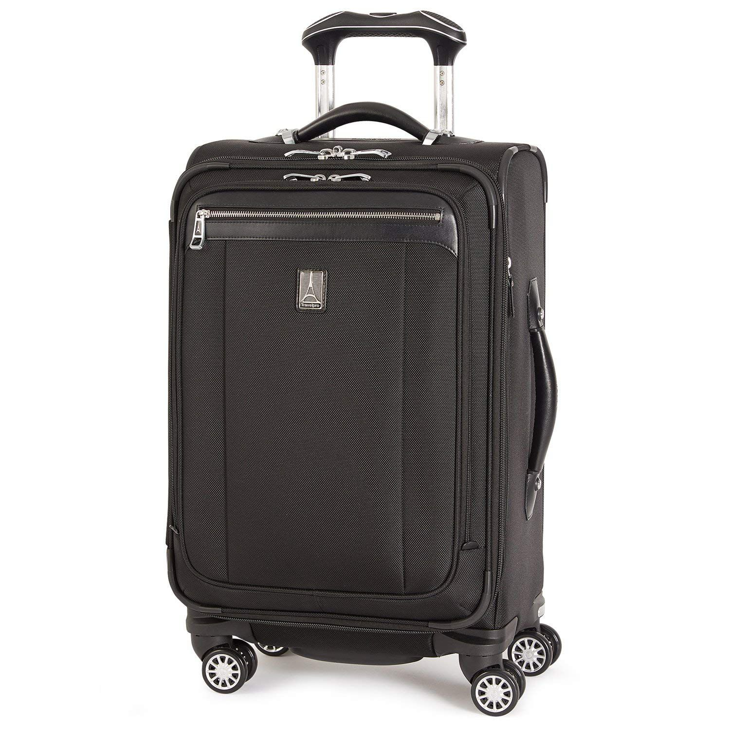 8 Best Carry On Luggage For Business Travelers 2018 Tumi Hanger 2