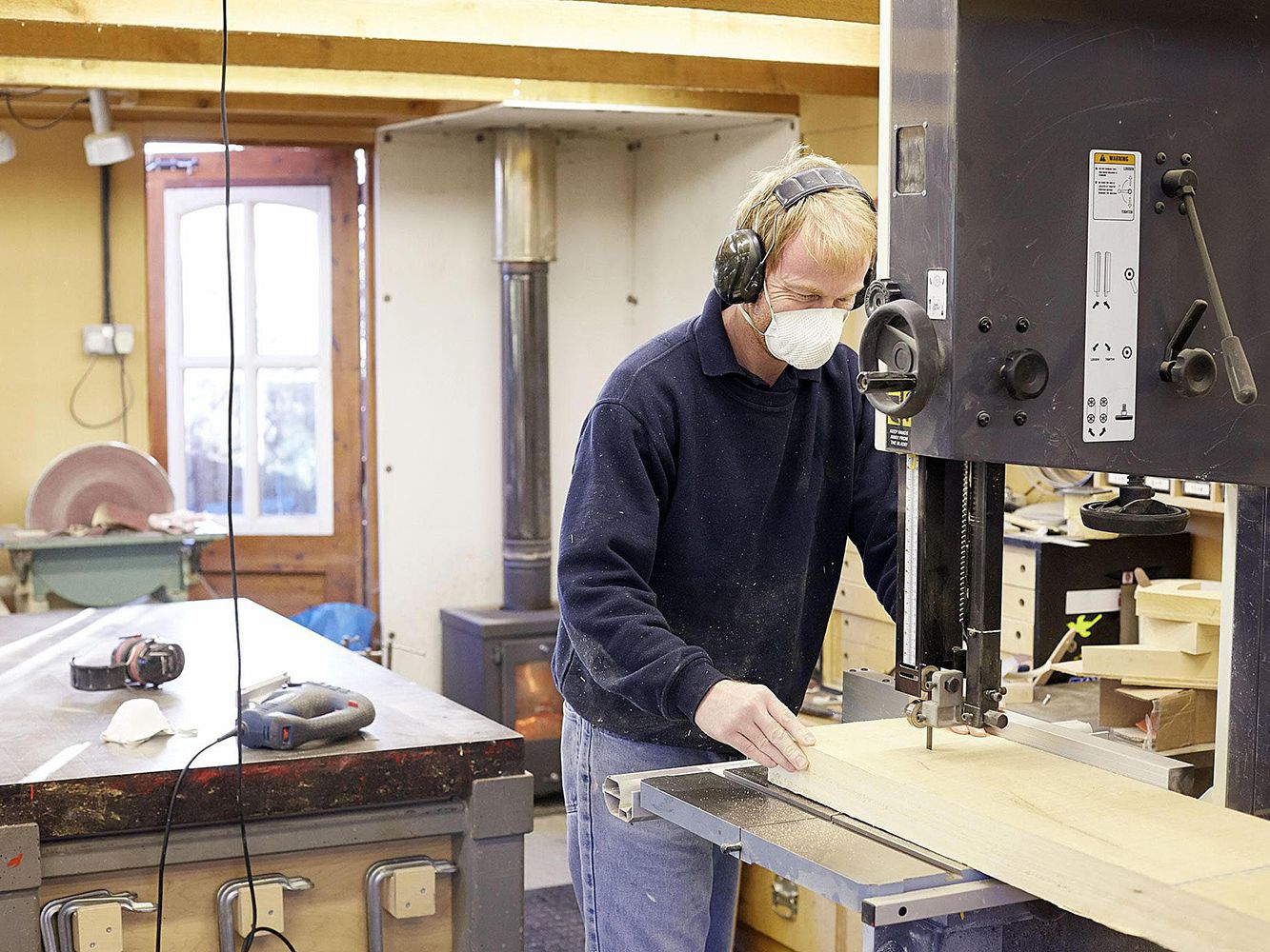 Time-Saving Tips for Running a Bandsaw Sawmill