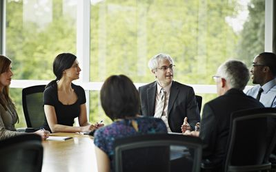 What to Know Before Serving on a Nonprofit Board