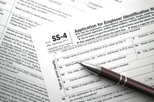 How to Complete Form SS-4 for an Employer ID Application