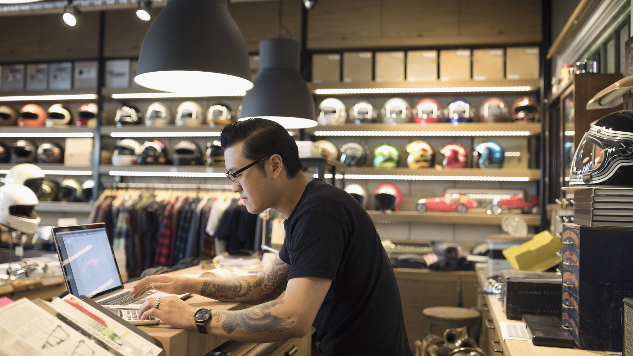 Financial Terms You Need to Know in Retail