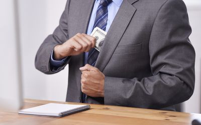 how to detect and prevent employee theft and embezzlement