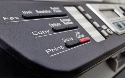 The 6 Best All-in-One Laser Printers of 2019