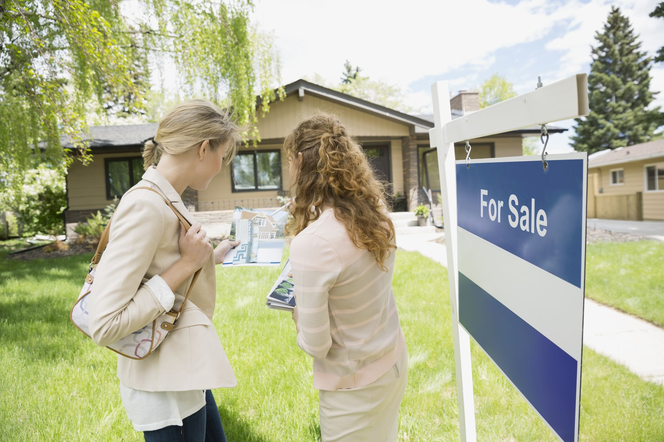 Real Estate Listing Agreements Who Gets Paid