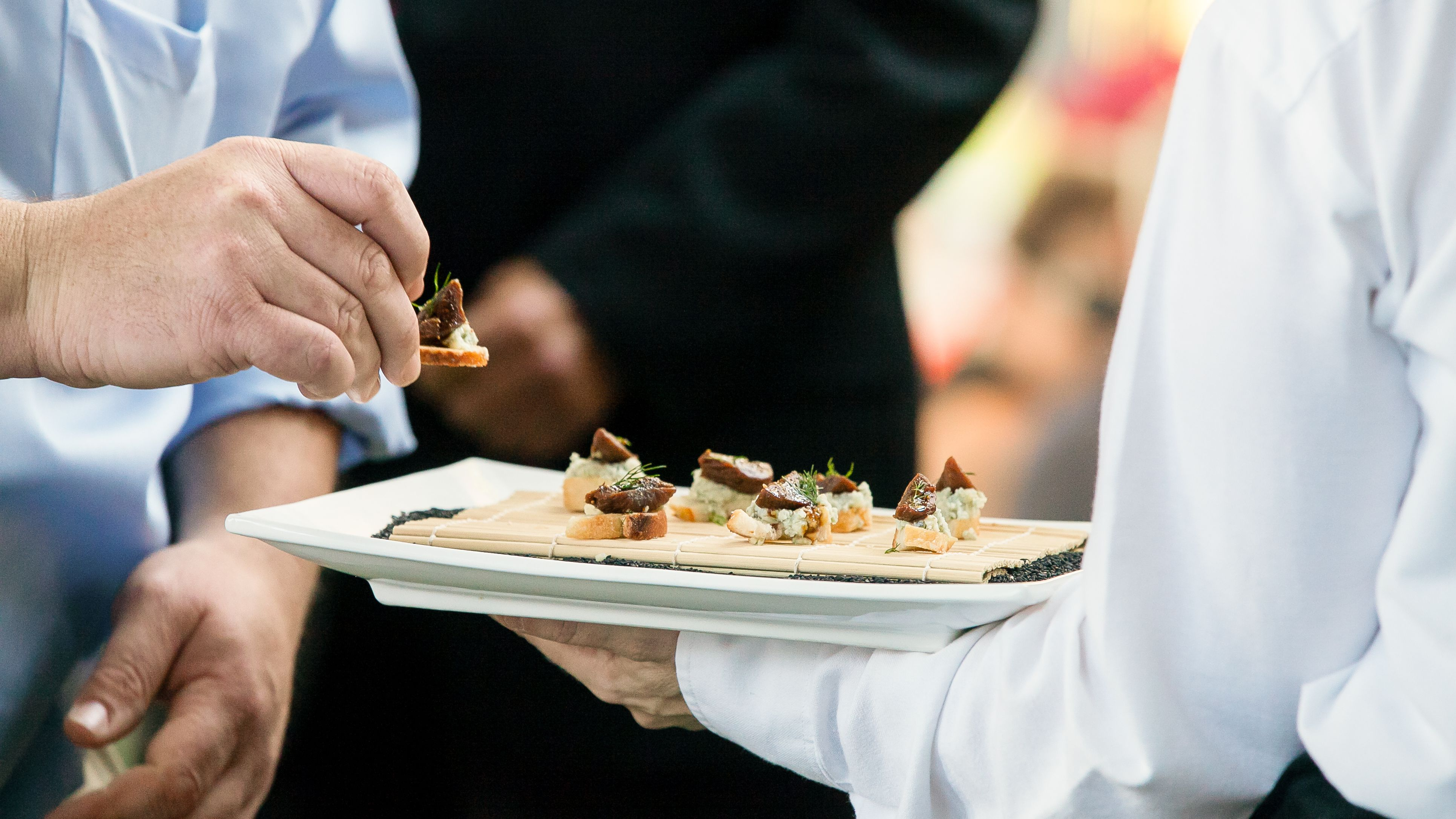 Tips for Selecting a Caterer for Your Event