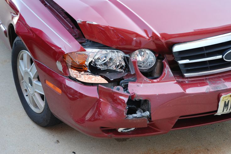 When Is Your Vehicle A Total Loss
