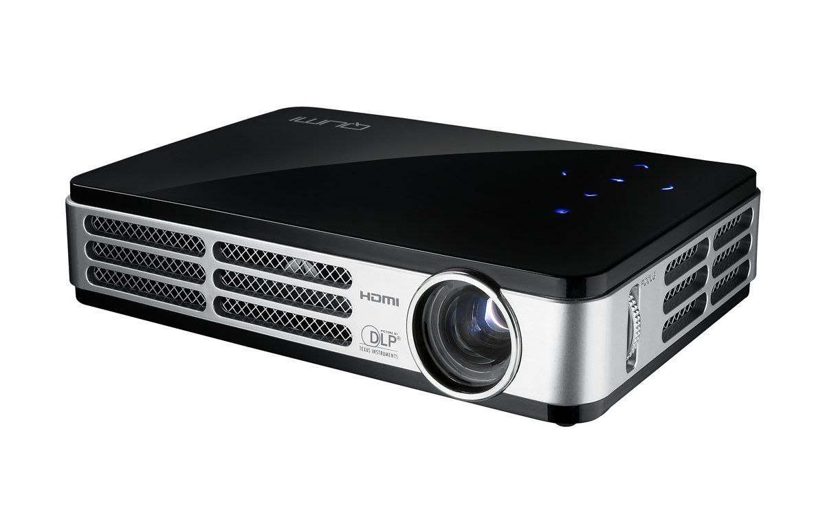Best Portable Projectors for Business Presentations