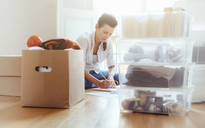 10 Issues to Address Before New Tenant Move In