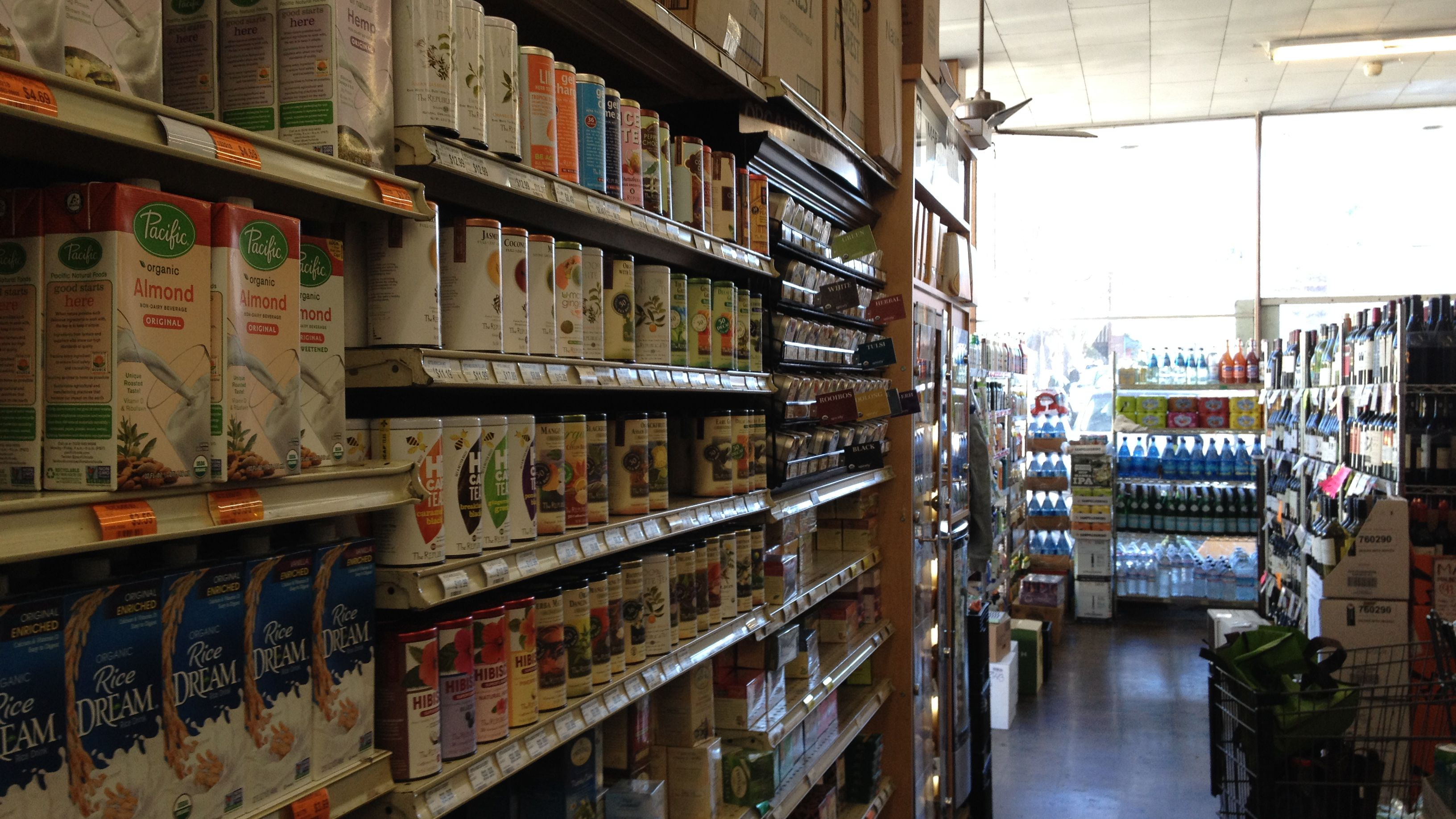 Use a Regional Distributor to Distribute Specialty Food