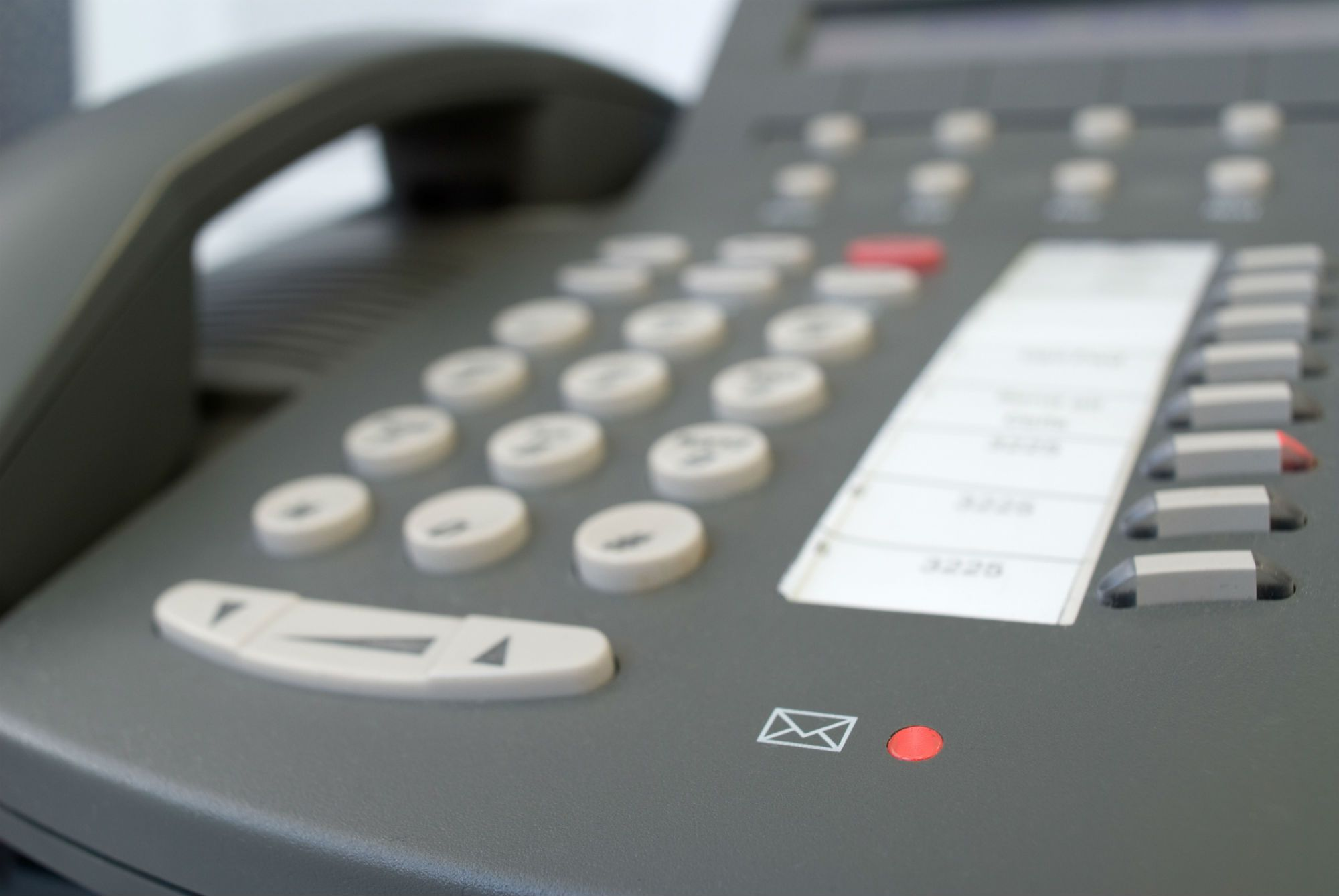 Examples Of Out Of Office Voicemail Greetings