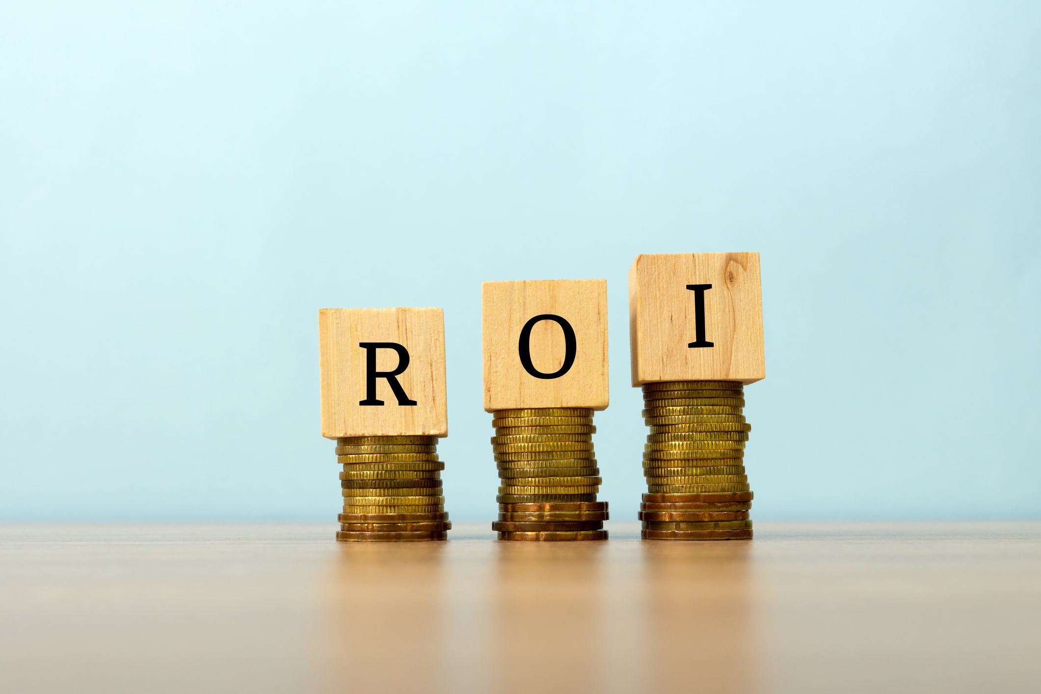 What Is Return On Investment Roi