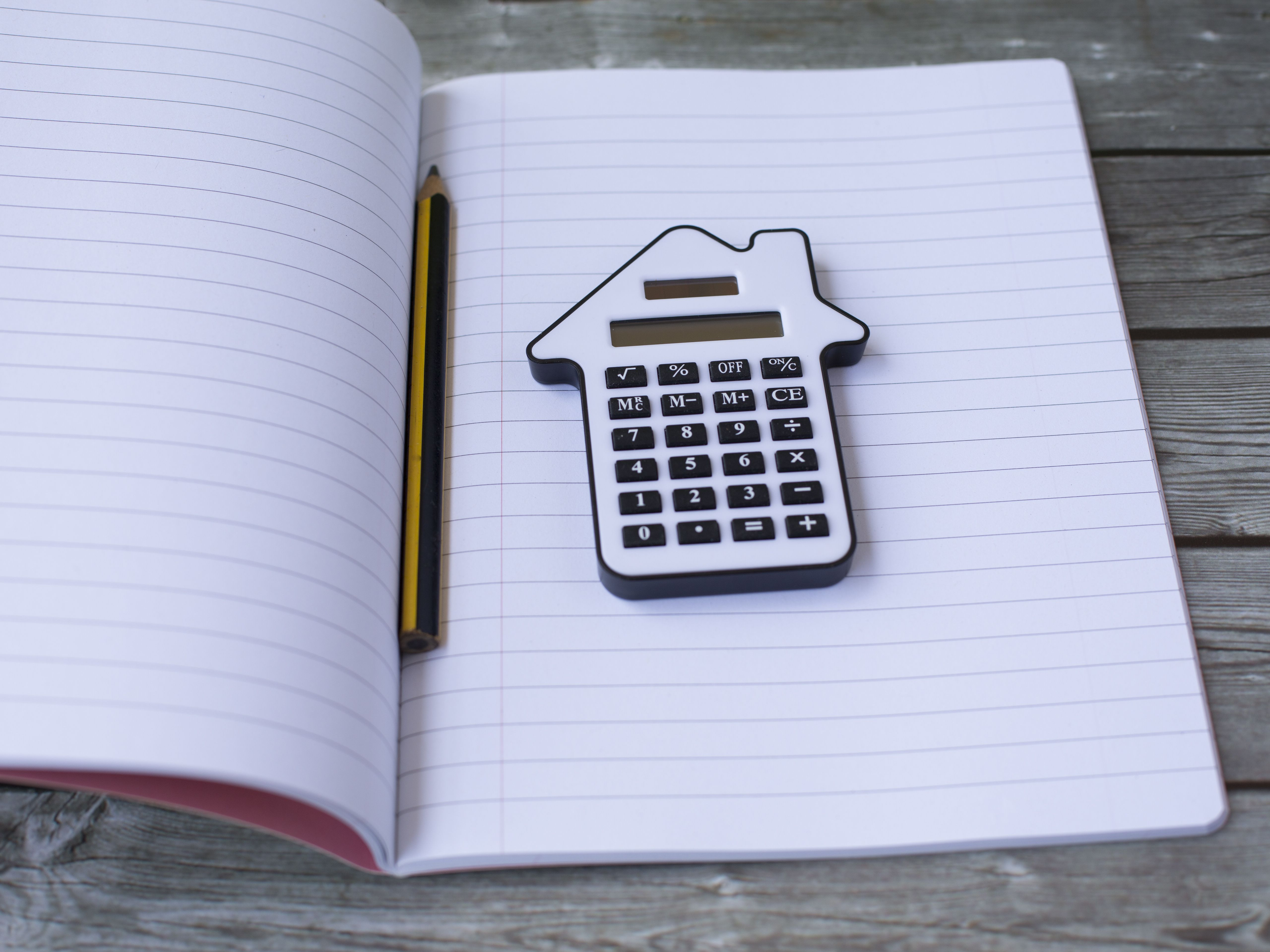 Real Estate Loan to Value (LTV) Ratio