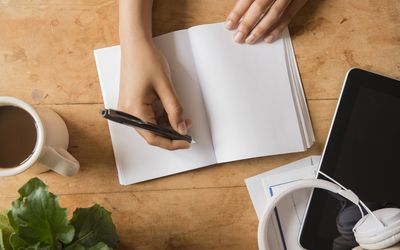 The 9 Best Journaling Pens of 2019