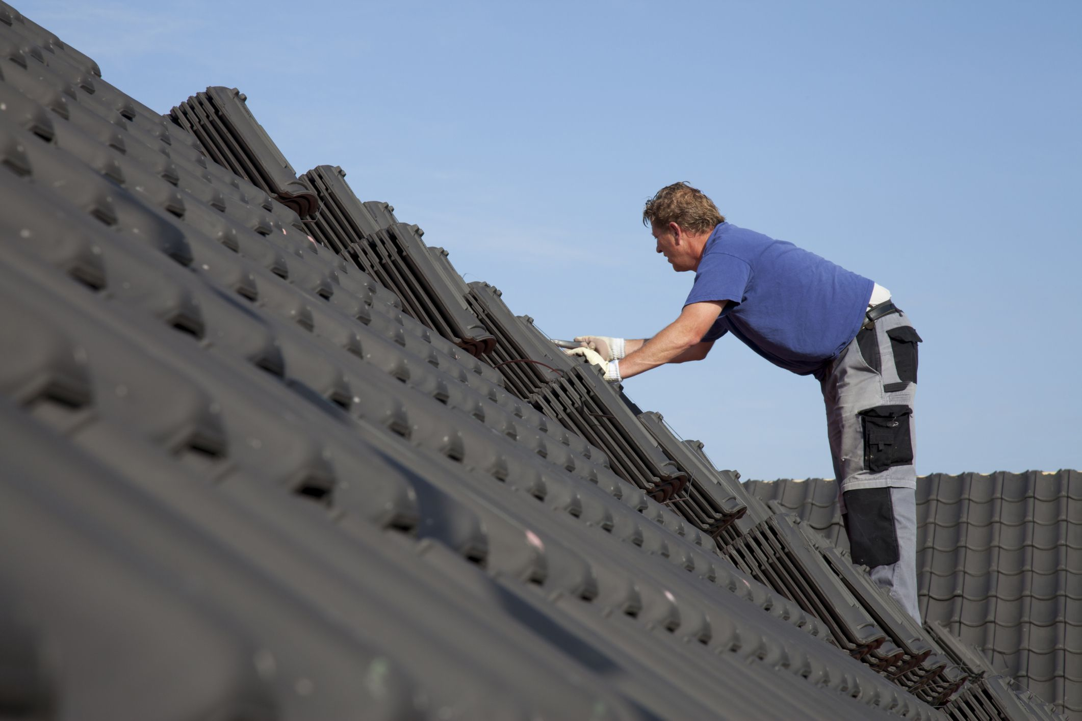 Installation And Cost Of Asphalt Roof