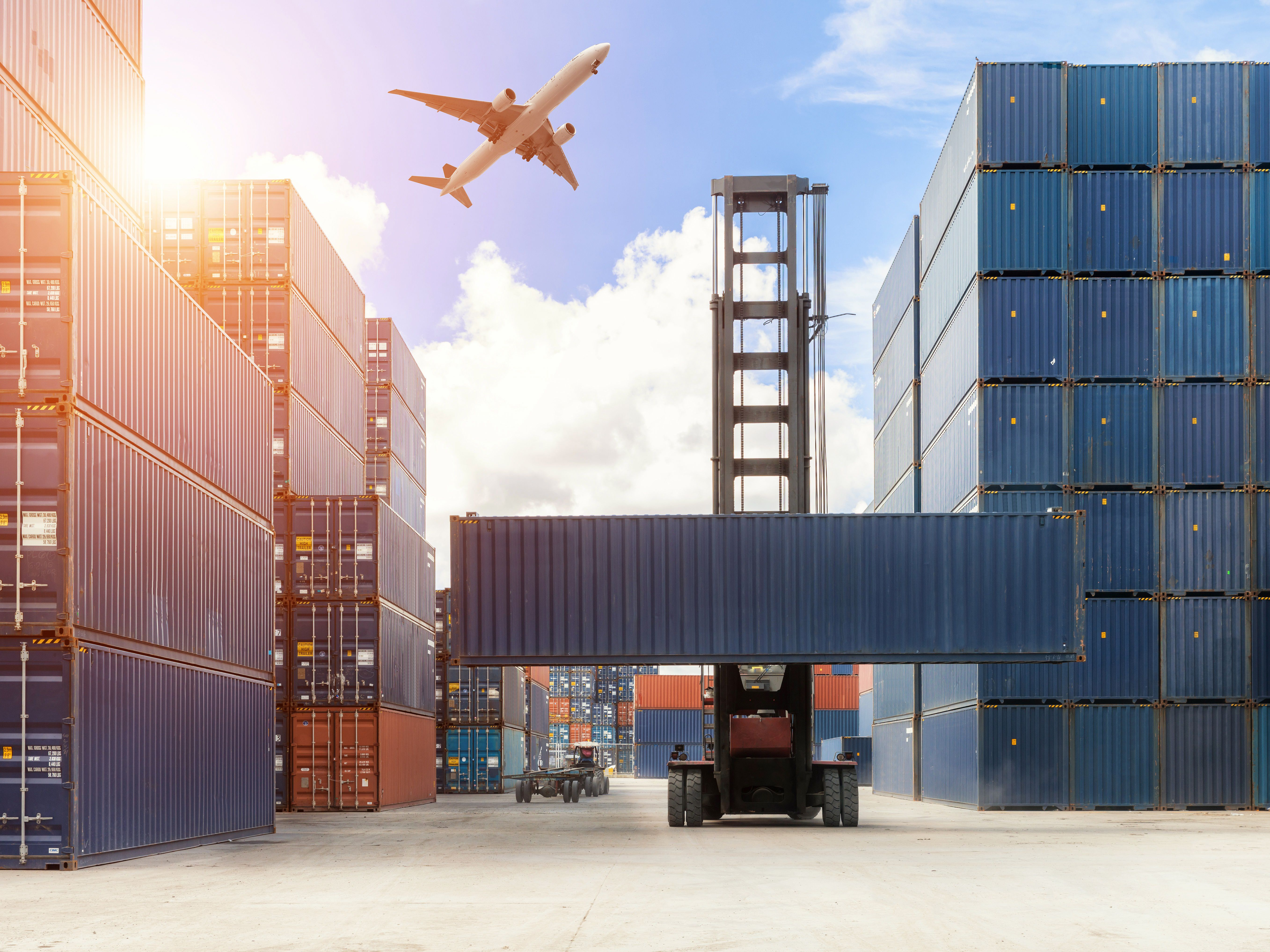 The Top Logistics Companies in 2018