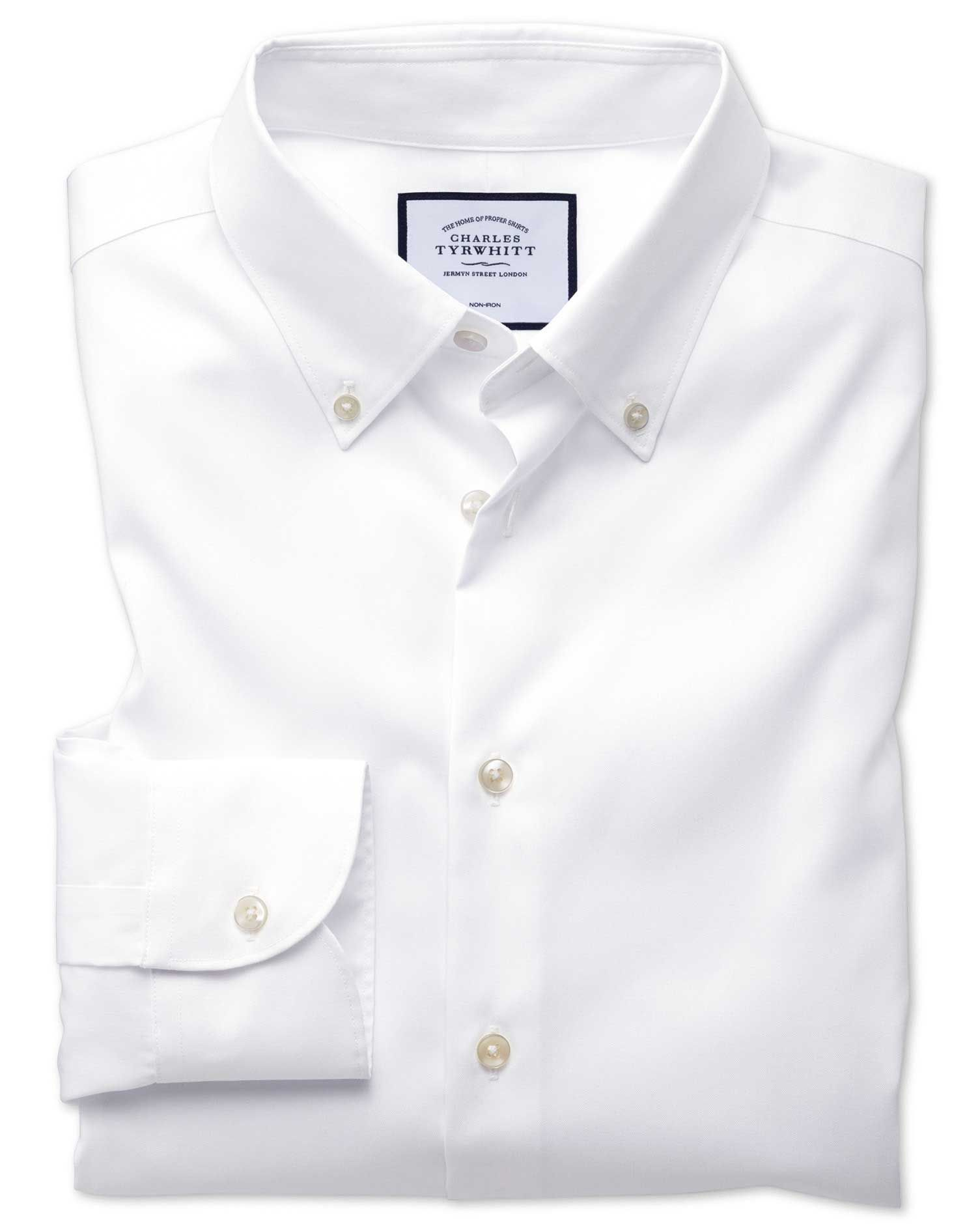 513c7896 The 8 Best White Dress Shirts to Buy in 2019